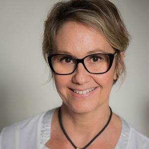 Margrid Sauer